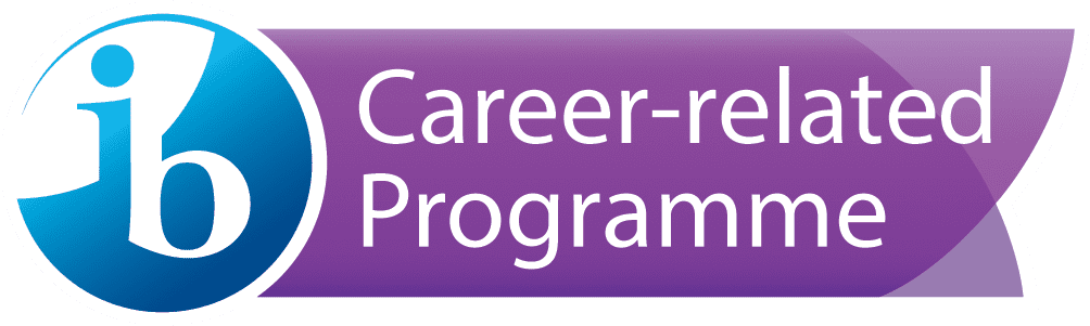 Career-related Programme logo